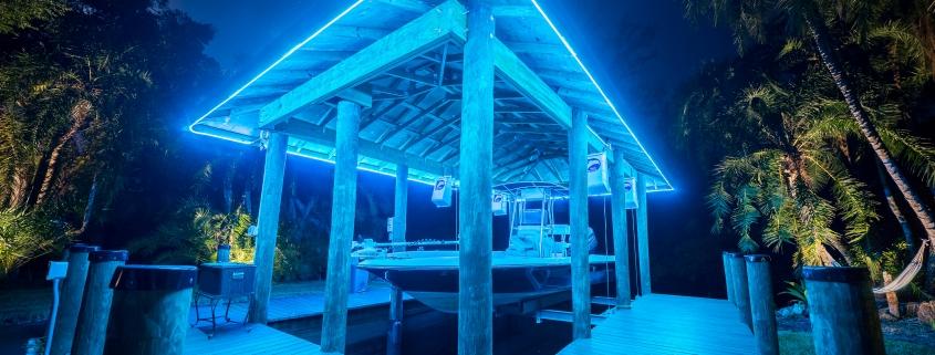Lanai Lights Accent Lighting