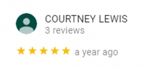 Courtney Lewis
