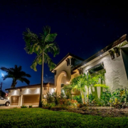 Residential Outdoor Lights