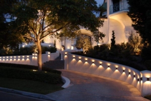 Lighting For Driveway