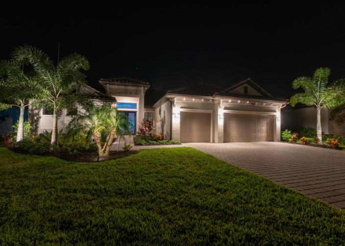 Security Lighting in Florida